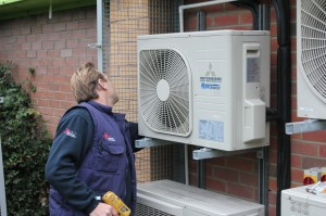 Air Conditioning Project Skills Solutions Essex and London