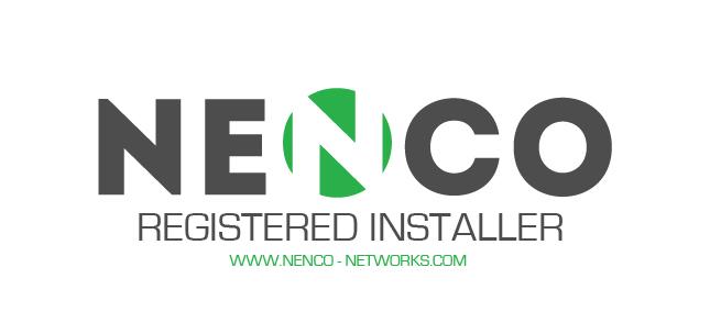 NENCO Structured Cabling Partner
