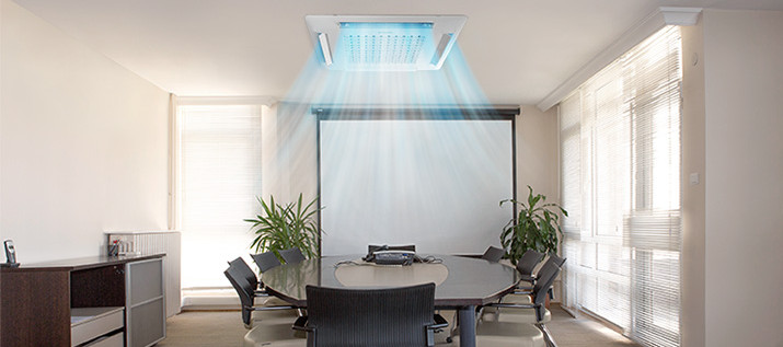 Samsung air con for offices