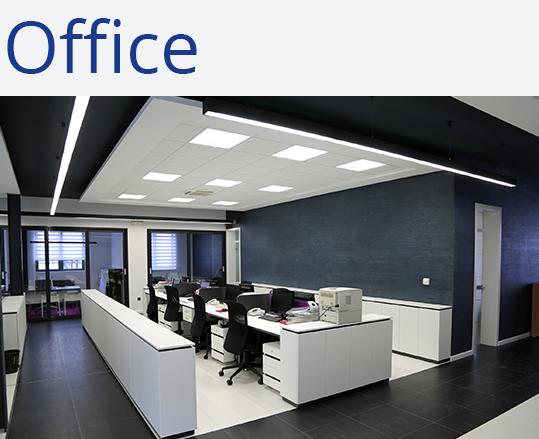 Office air fibre optic repair