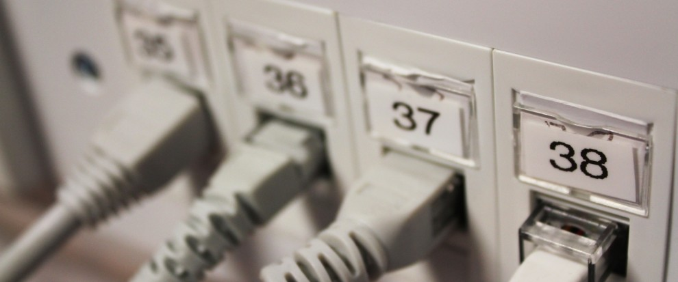 Structured Cabling Termination Essex, London and UK Wide - Project Skills Solutions