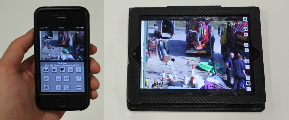 Remote Video Response