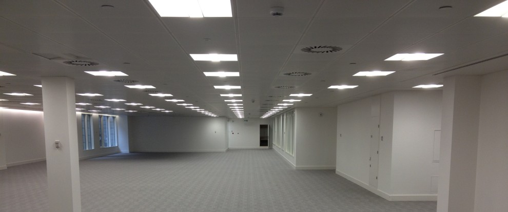 Electrical Design Services : Electrical lighting services design installation