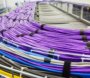 Structured Data cabling installation services, Essex, London, UK