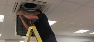Daikin Air Conditioning - installation, service, repair