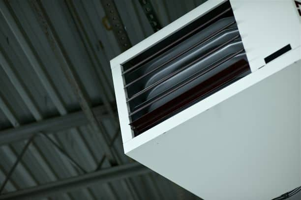 An image of an air conditioner.