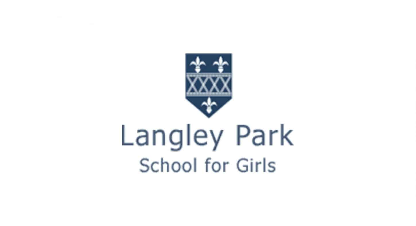 Langley park school for girls case study image