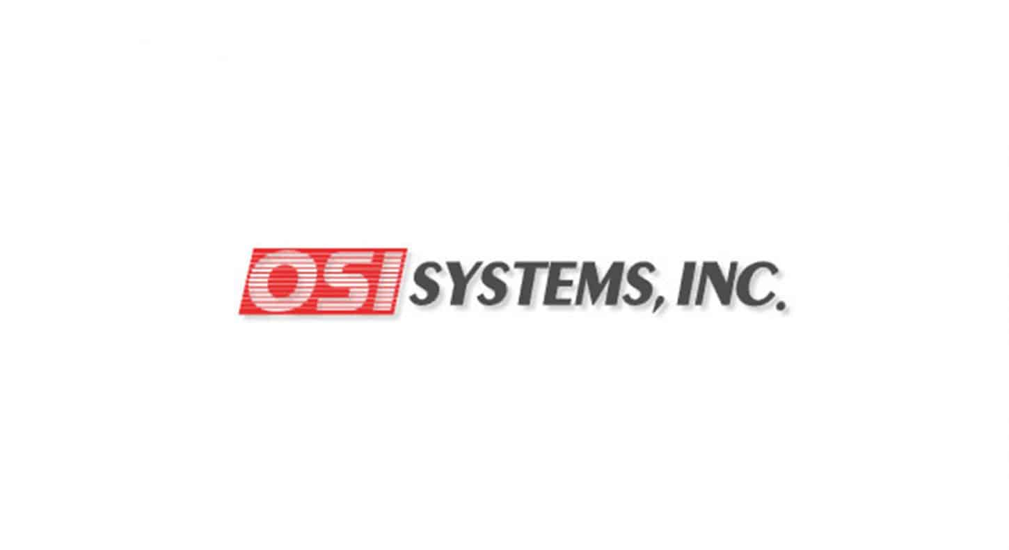 OSI Systems case study