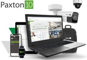 PAxton 10 mobile, web app and software