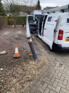 Carpark Lighting replacement services
