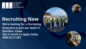 Digital Marketing Jobs in Essex